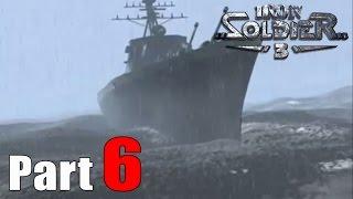 Iron Soldier 3 [PSX] part 6 (Mission 21, 22 & 23)