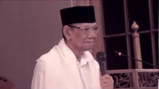 Do'a KH.Hasyim Muzadi Ketika Demo 04 Nov 2016 Jakarta