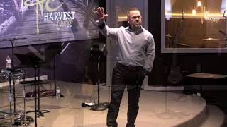 Offense or Submission| Shawn Benson | Harvest Church
