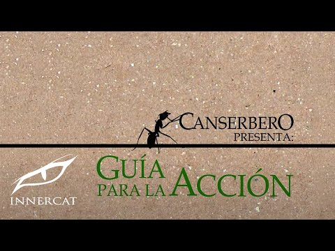 Canserbero - CANpesino [Guía Para La Acción]