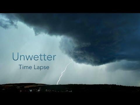 unwetter-würzburg-19./22.07.2015-|-zeitraffer-|-time-lapse