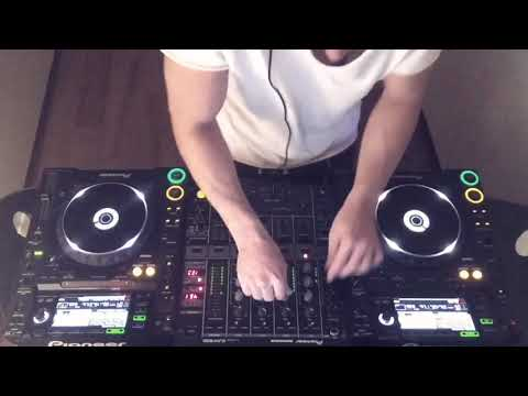 Persian Live Mix
