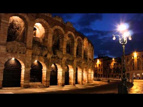 The music of the night - Susan Boyle & Michael Crawford- Lyrics - Venise and Verona by night