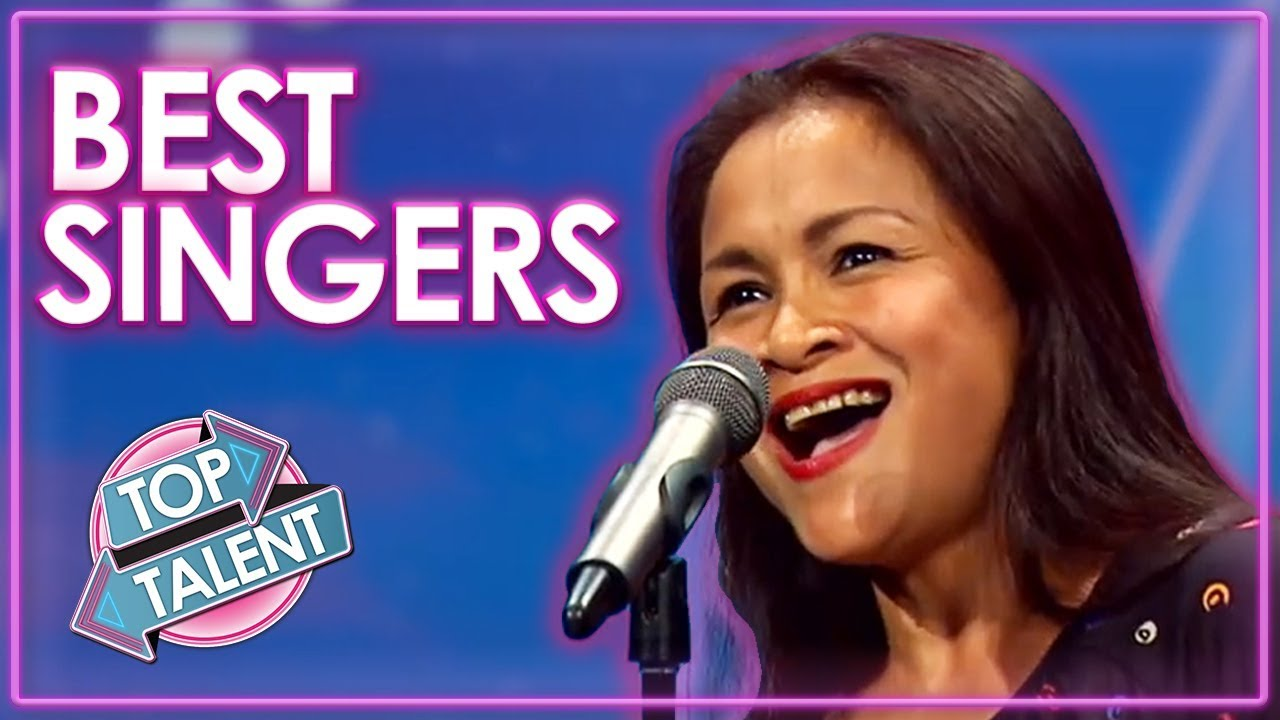 BEST SINGERS on Denmark's Got Talent 2018 | Top Talent