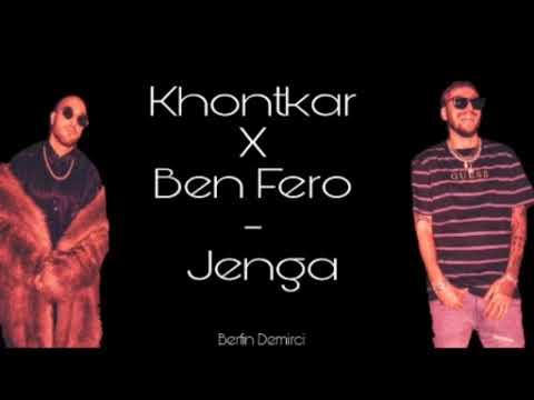 Khontkar X Ben Fero - Jenga