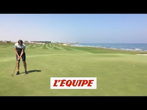 Oman, classe mondiale - GOLF - Tour européen