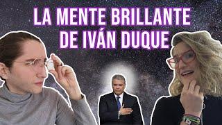 Así funciona la cabeza del mejor presidente de la historia de Colombia | La Pulla |