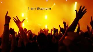 David Guetta Titanium ft Sia Acoustic Dancing cover