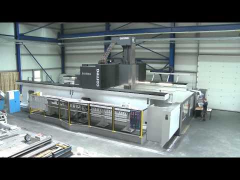Dast GmbH & Co.KG - Modell-, Formen- und Werkzeugbau