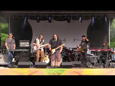 Paul Simon Tribute Band ~ Rhythm of The Saints
