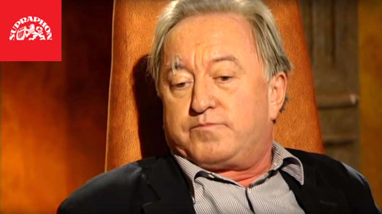 Karel Šíp - Všechnopárty: Jiří Lábus