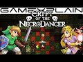 What Is Crypt Of The Necrodancer Preparing For Cadence Of Hyrule mp3