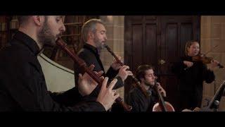 Fasch, quartet - Les Contre-Sujets