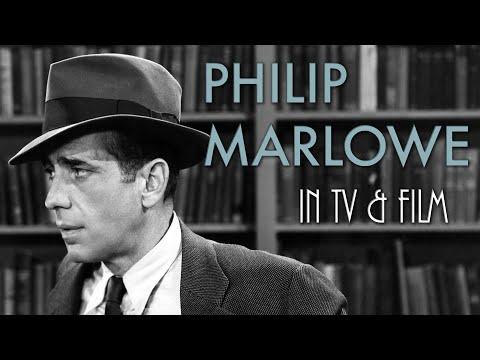 Philip Marlowe In Tv Film Youtube