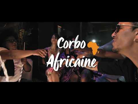 Corbo - Africaine (Clip Officiel)