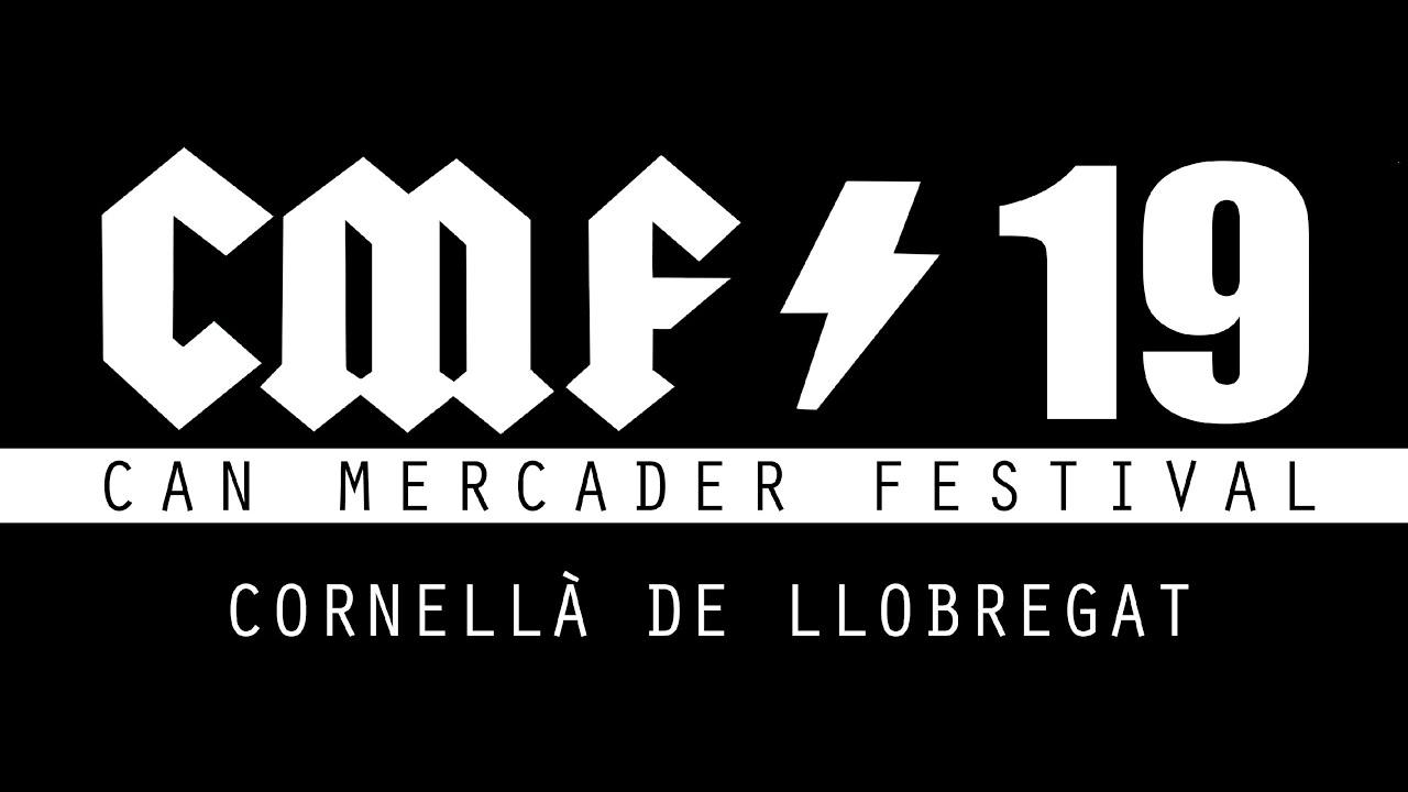 Detalles e información del Can Mercader Festival 2019 - Manners Of Hate