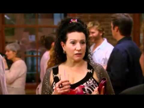 Download Curb Your Enthusiasm - Larry and Wanda Sykes  - Season 8 Ep. 8