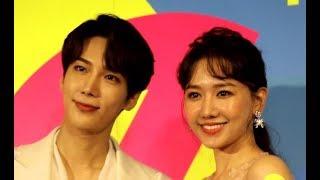 Hari Won thật tham lam, ở Việt Nam đã hốt Trấn Thành, về Hàn Quốc thì muốn cặp với Park Jung Min