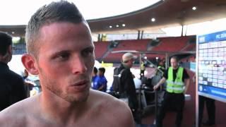 FCZTVCHANNEL: Der FCZ gewinnt gegen Sion 1:0