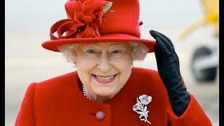 Королева :  смерть и жертва