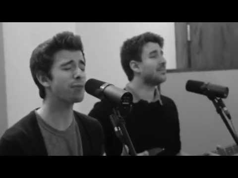 Infinity - AJR (Acoustic Version)