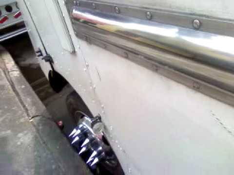 Proceso de pulido doovi - Pulir aluminio a espejo ...