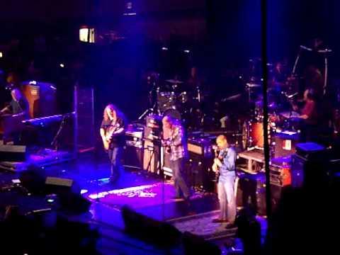 The Allman Brothers Band @ The Christmas Jam 08