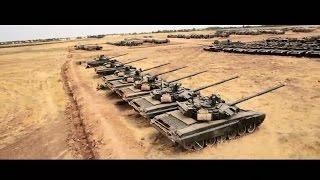 видео 2-й Гвардейский танковый корпус