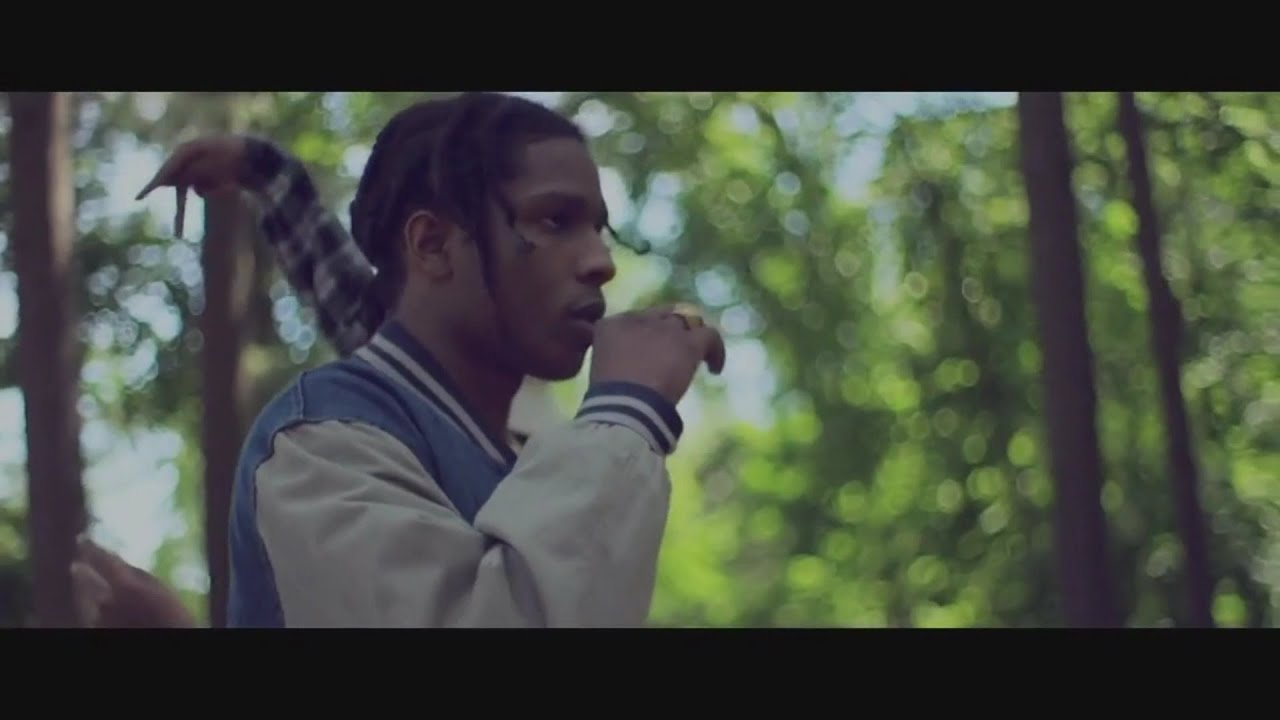 Be somebody clams casino asap rocky procter and gamble preferred stock