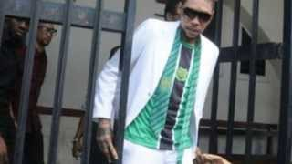Vybz Kartel - Sen On {from time to time} 21 question Riddim @tunupmusic