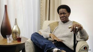 Craig Mack's LAST Interview Reveals He Contemplated KILLNG SOMEONE!