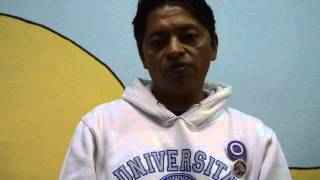 Candidatura CC Cesar A. Bolaños