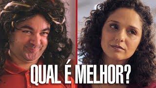 NOSSO COMERCIAL É MELHOR QUE O ORIGINAL