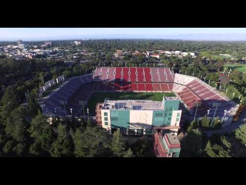 Stanford University 4k