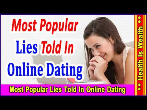 Most Popular Lies told in Online Dating from YouTube · Duration:  1 minutes 27 seconds