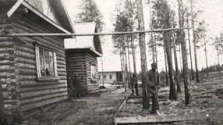 Architecture and Planning of Internment Concentration Camps of Soviet Russia GULAG \ NOISIA mix