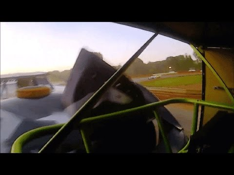 May 23 2015 JCR Twin 20s at Eastside Speedway