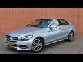 Mercedes-Benz C-Klasse C 180 BT Avantgarde Lease Edition