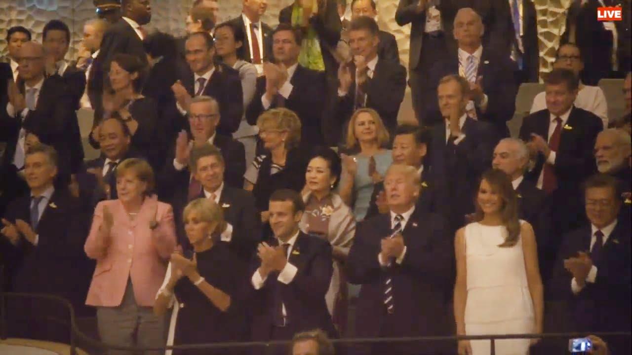 Elbphilharmonie G20