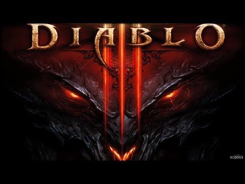 Diablo III - Игрофильм