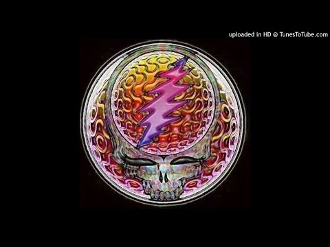Grateful Dead Soundcheck (Oakland Coliseum, 2/24/1995)