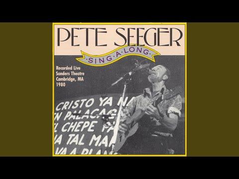Old Settler's Song