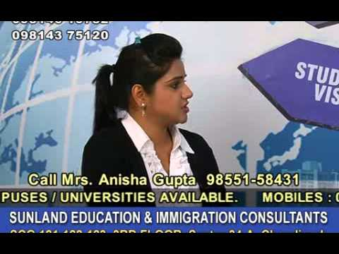 SUNLAND EDUCATION & IMMIGRATION CONSULTANTS