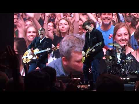 Bryan Adams / I Fought the Law / Palais 12, Brussels / 2018-06-23