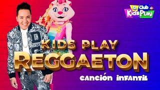 Kids Play Reggaeton - musica para niños