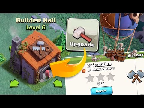 BUILDER HALL 7 PREP, HOW DID I WIN? | Clash of Clans