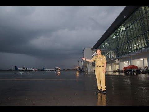 Bandara Radin Inten II Kini