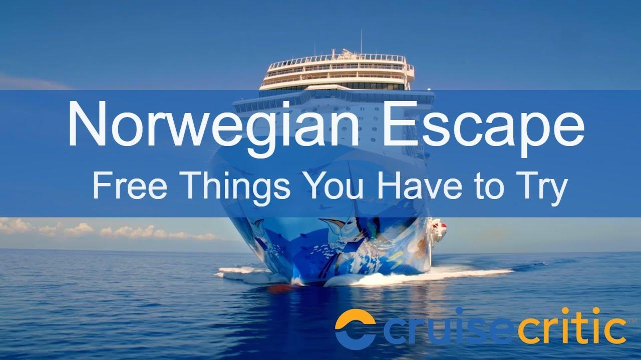 14ea6b4fa21e 8 Best Cruise Ships for Sea Days - Cruise Critic