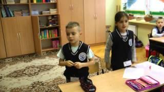 Prawa dziecka oczami dzieci - sonda. (SP 2 Ustka)