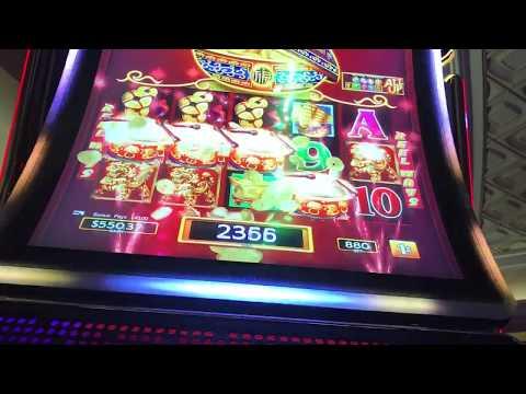 Video Jackpot slots free